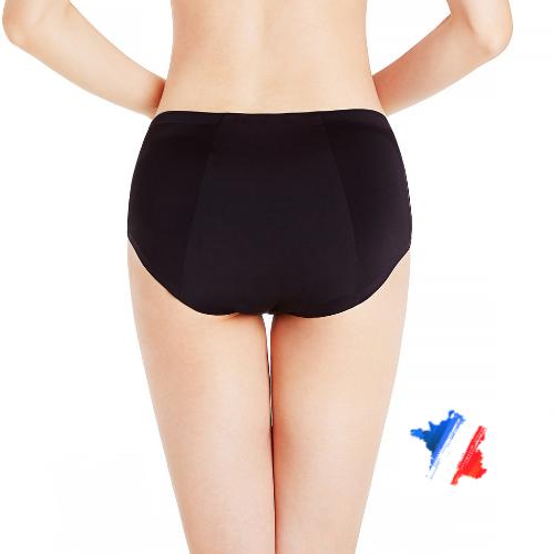 anna-panty culotte menstruelle sans parfum et nanoparticules