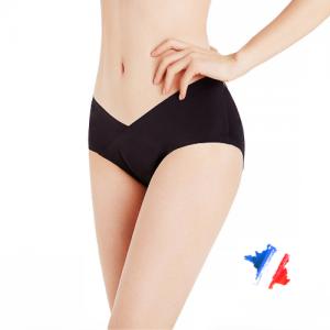 anna-panty culotte menstruelle sans parfum nanoparticules et produits chimiques